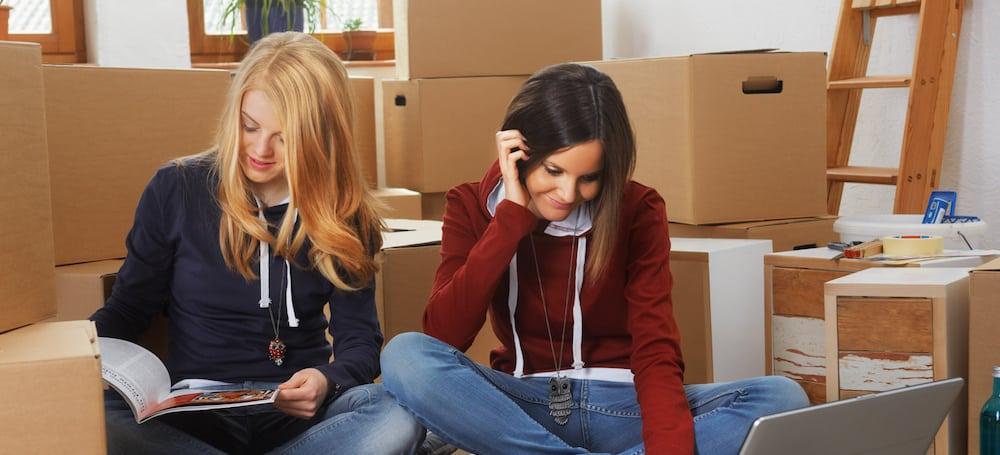Rentrée 2020: la grosse galère des étudiants pour trouver un logement !