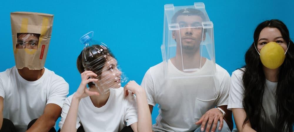 Rentrée: le masque obligatoire sans exception pour les lycéens et les collégiens !