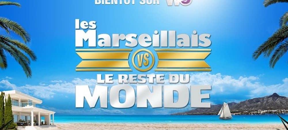 Ricardo en froid avec la production des Marseillais vs. le reste du monde ?