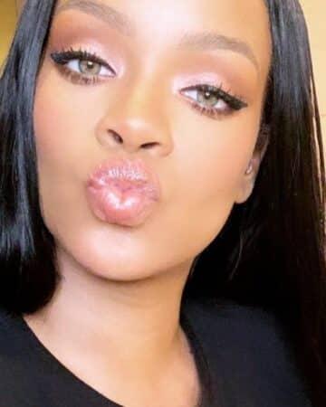 Rihanna a un sosie brésilien qui cartonne sur le net !