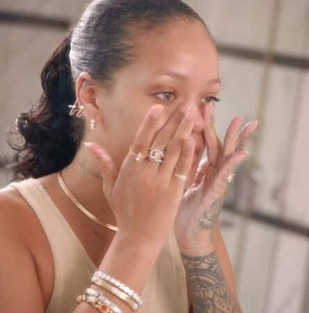 Rihanna: elle va sortir une marque de couverts de cuisine 640