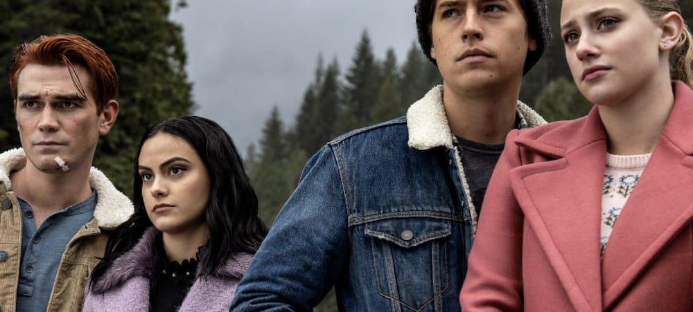 Riverdale saison 5: le premier poster de la nouvelle saison dévoilé !