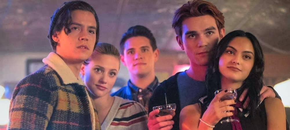 Riverdale saison 5: le tournage de la saison va enfin commencer !