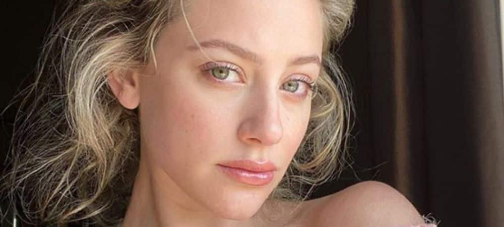 Riverdale: Lili Reinhart révèle les raisons de son coming out !