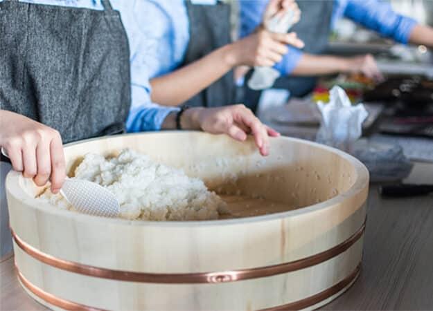 Santé manger du riz en trop grande quantité peut vous tuer