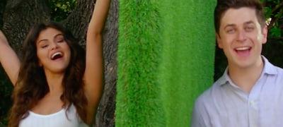 Selena Gomez annonce la première virtuelle du film This Is the Year !