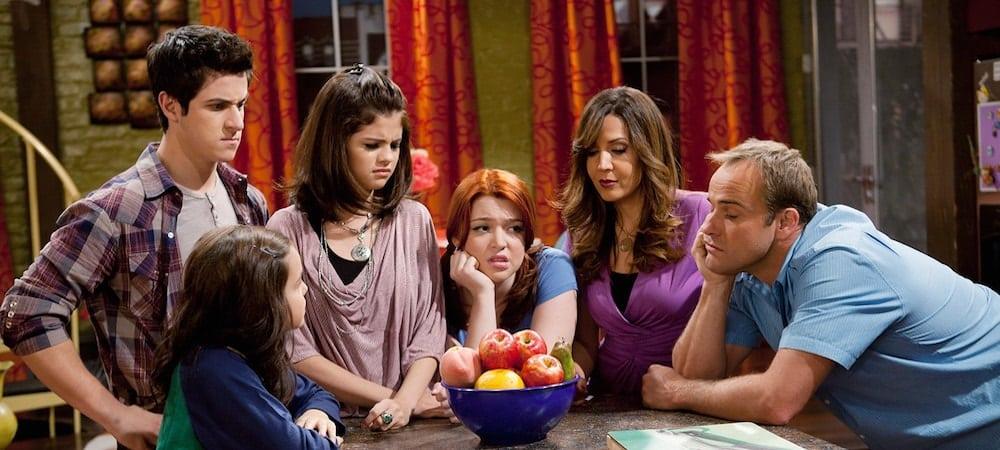 Selena Gomez bientôt de retour dans Les sorciers de Waverly Place 1000