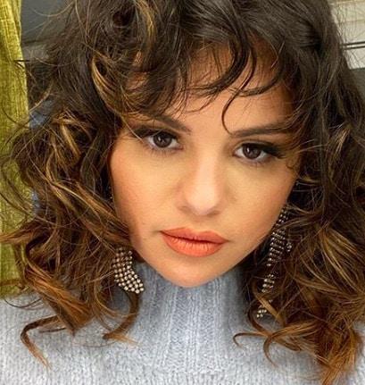 Selena Gomez prend la défense d'une femme victime de trafic sexuel !