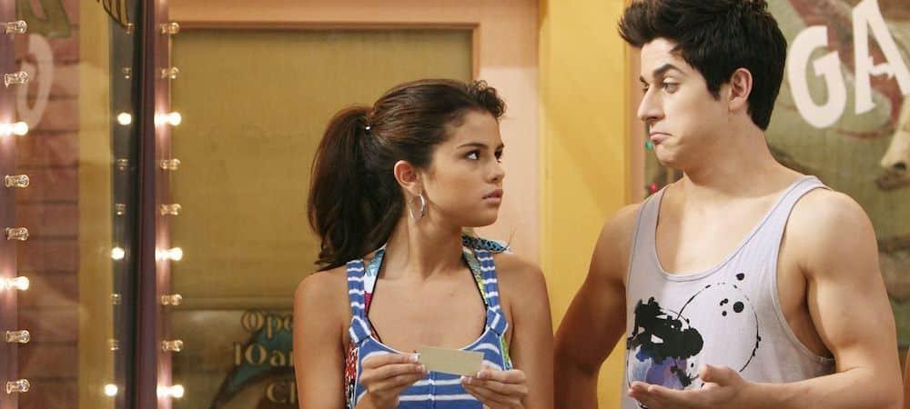 Selena Gomez retrouve sa co-star des Sorciers de Waverly Place 1000