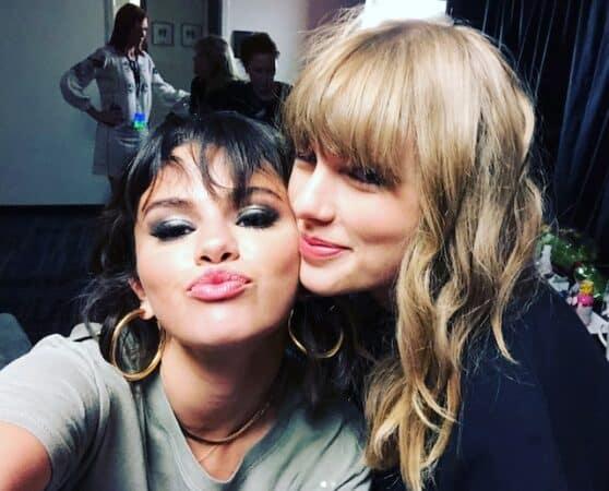Selena Gomez va t-elle un jour faire un feat avec Taylor Swift 640