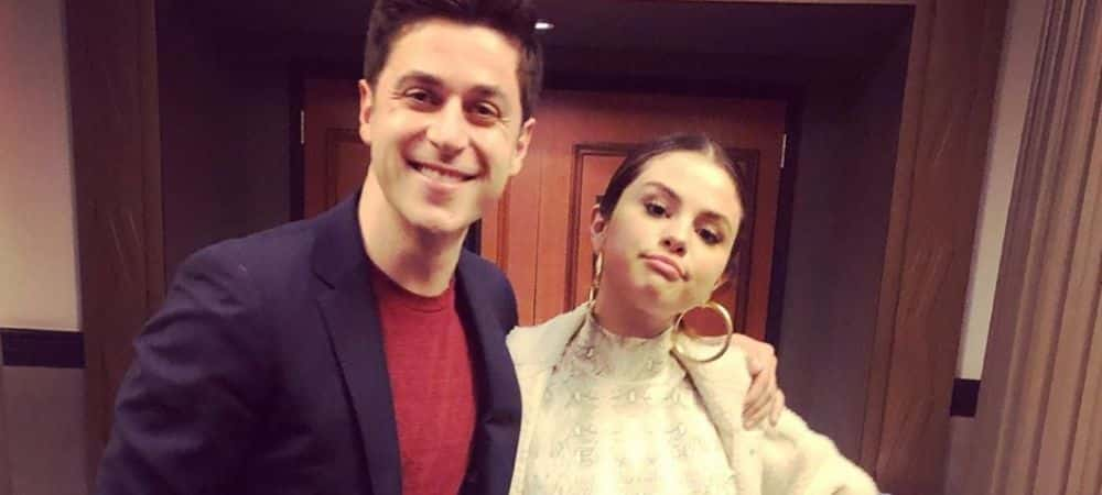 Selena Gomez_ pourquoi a t-elle accepté de travailler avec David Henrie ?