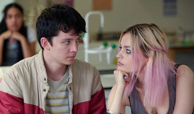 Sex Education saison 3: Netflix recherche de nouveaux acteurs !