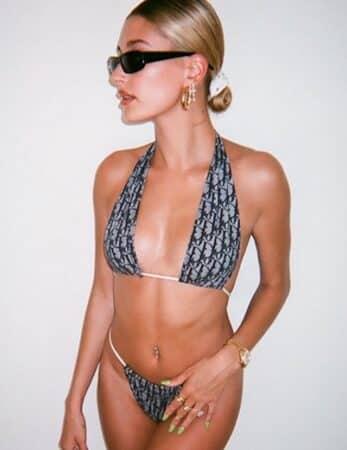 Sleek bun: comment adopter le chignon tendance de Kendall Jenner ?