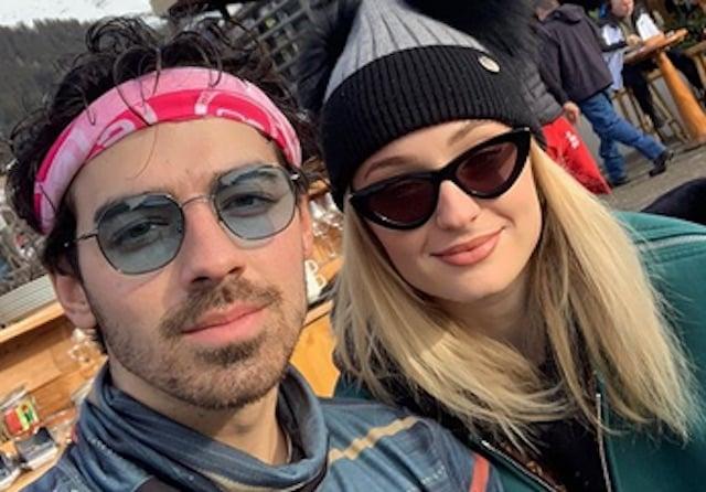 Sophie Turner et Joe Jonas sont très heureux de devenir parents !