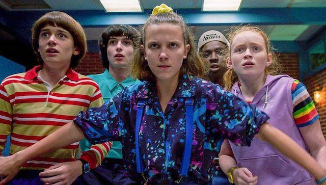 Stranger Things: la série avec Millie Bobby Brown sur le point de s'arrêter ?