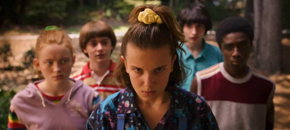Stranger Things: quel âge a Eleven le personnage de Millie Bobby Brown ?