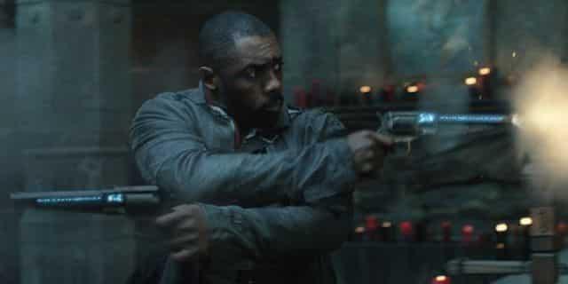 Suicide Squad 2: Bloodsport en prison pour avoir tiré sur Henry Cavill ?