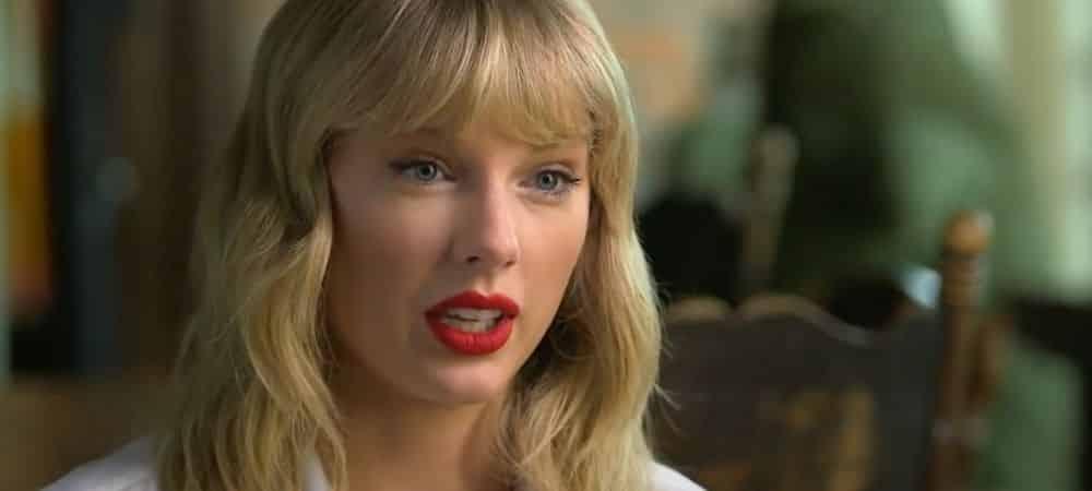 Taylor Swift bat tous les records cette année avec Folklore !