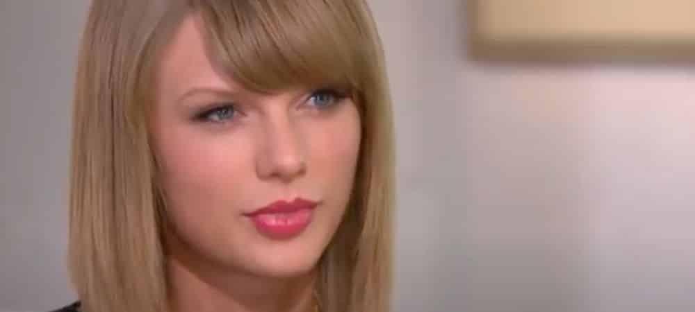 Taylor Swift: ses fans peuvent dormir dans son ancien bus de tournée !