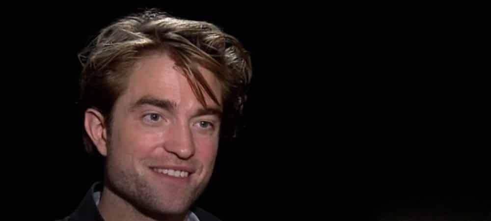 The Batman: Robert Pattinson est vraiment idéal en Bruce Wayne !