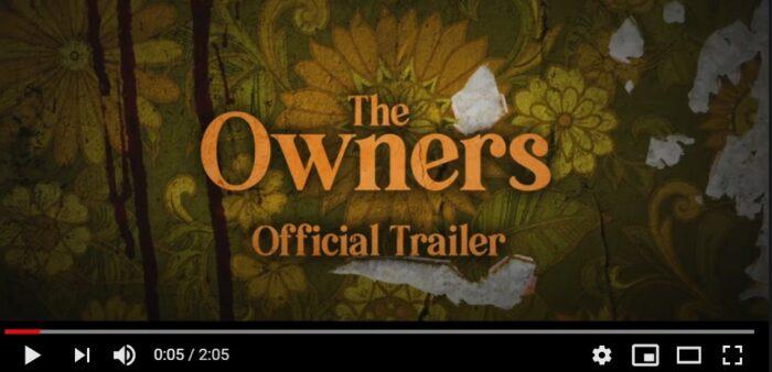 The Owners le film d'horreur avec Maisie Williams se dévoile enfin