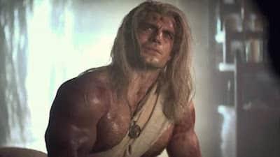 The Witcher: Henry Cavill a perdu sa perruque pendant une scène de combat !
