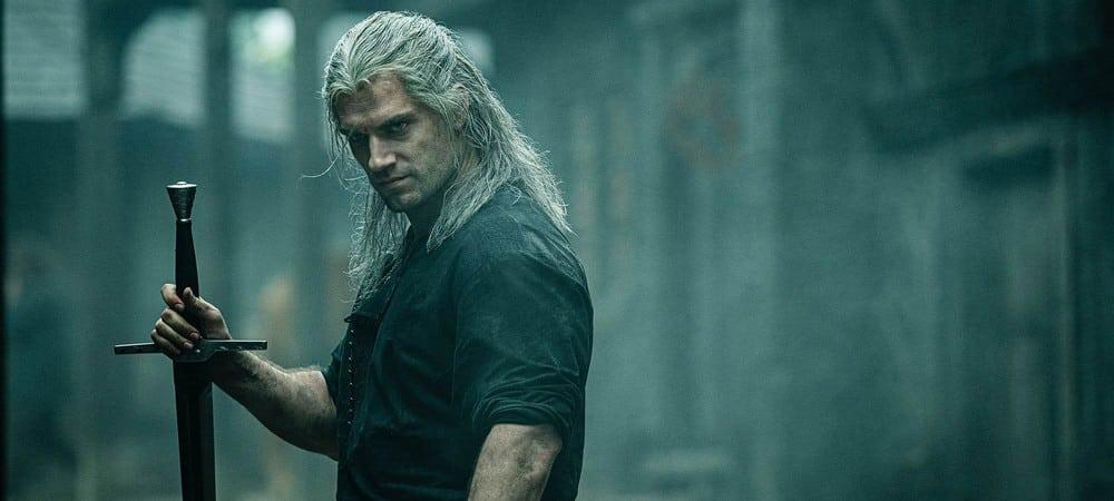The Witcher saison 2: le tournage avec Henry Cavill reprend enfin !