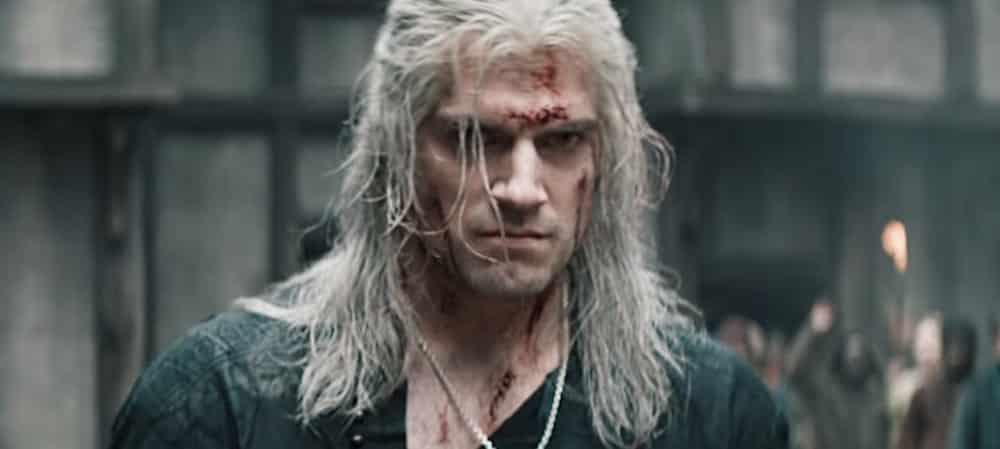 The Witcher saison 2: l'histoire de Geralt avec Henry Cavill va vraiment commencé !