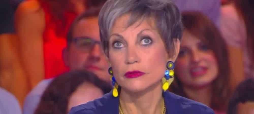 TPMP: Isabelle Morini-Bosc agacée par les remarques de Cyril Hanouna !