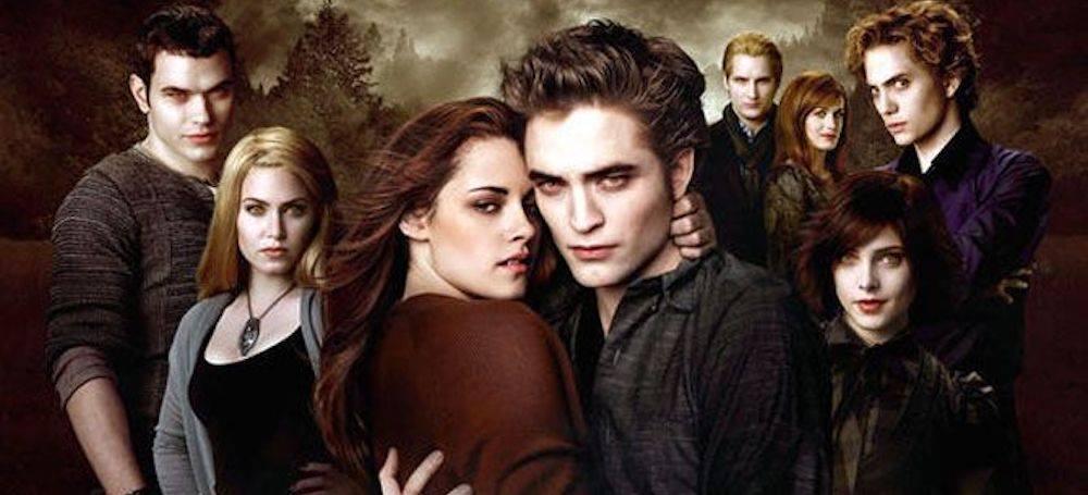 Twilight- Stephenie Meyer prévoit deux nouveaux livres sur la saga 1000
