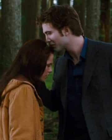 Twilight: où Edward (Robert Pattinson) est allé après sa rencontre avec Bella ?