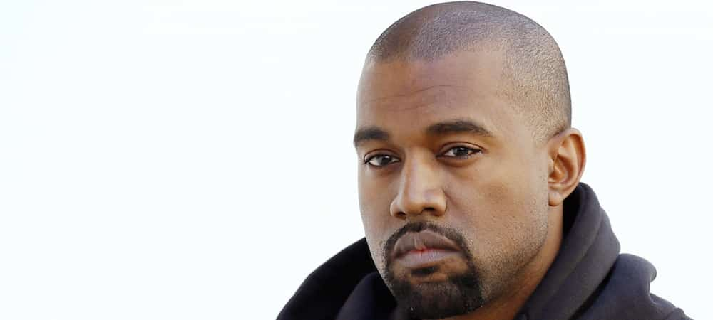 Twitter- Kanye West agace encore après ses propos sur l'avortement !