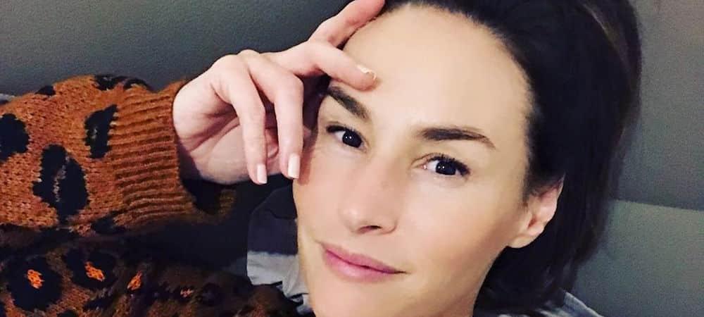 Vanessa Demouy (Demain nous appartient): son hommage à un ami disparu