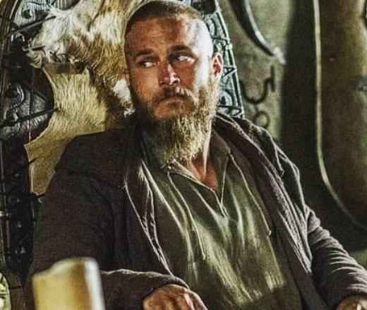 Vikings saison 6 partie 2: Travis Fimmel balance sur Ragnar Lothbrok !