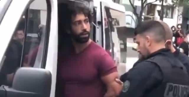 Ademo (PNL) remis en liberté après sa garde à vue 640