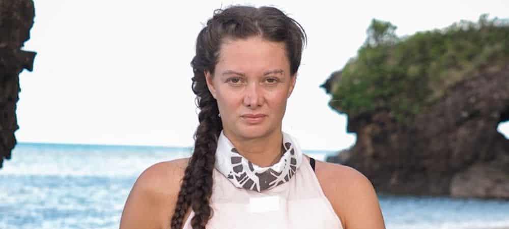 Alexandra (Koh-Lanta Les 4 Terres): sa fille a subi 7 opérations !