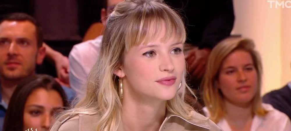 Angèle: sa compagne Marie Papillon sort du silence et prend sa défense !
