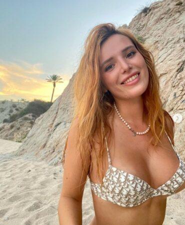 Bella Thorne accusée d'avoir arnaqué ses abonnés sur OnlyFans