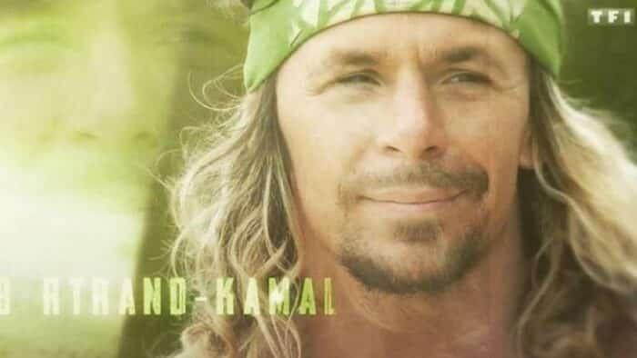 Bertrand-Kamal- son cancer diagnostiqué grâce à Koh-Lanta !1