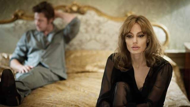 Brad Pitt et Angelina Jolie- les ex sont de nouveau en guerre 640