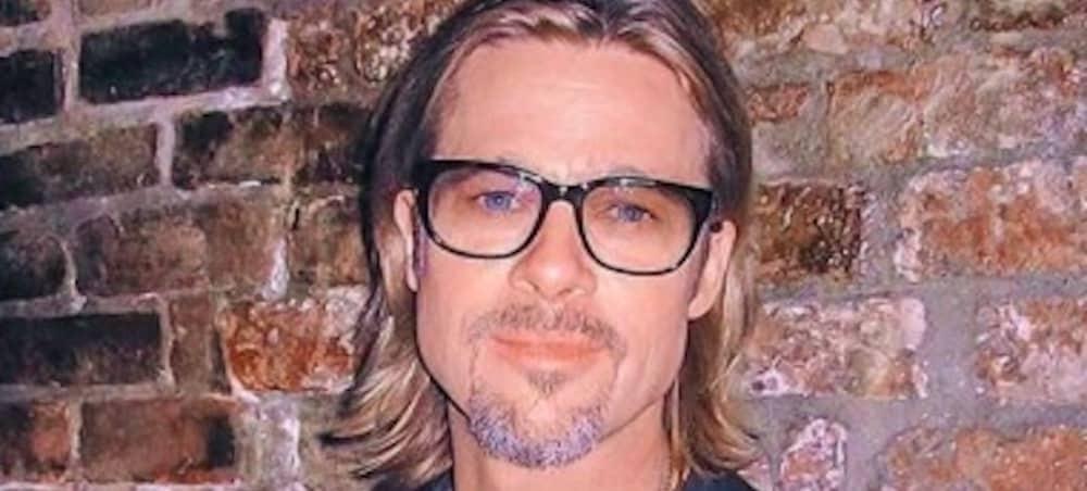 Brad Pitt veut aider sa chérie Nicole Poturalski à devenir une star à Hollywood !