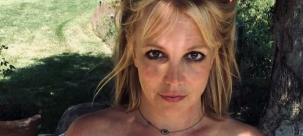 Britney Spears: cette danse qui effraie encore plus sa communauté !
