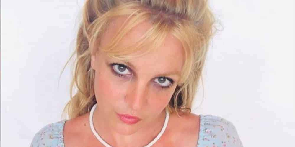 Britney Spears qualifie sa propre tutelle de volontaire 03092020