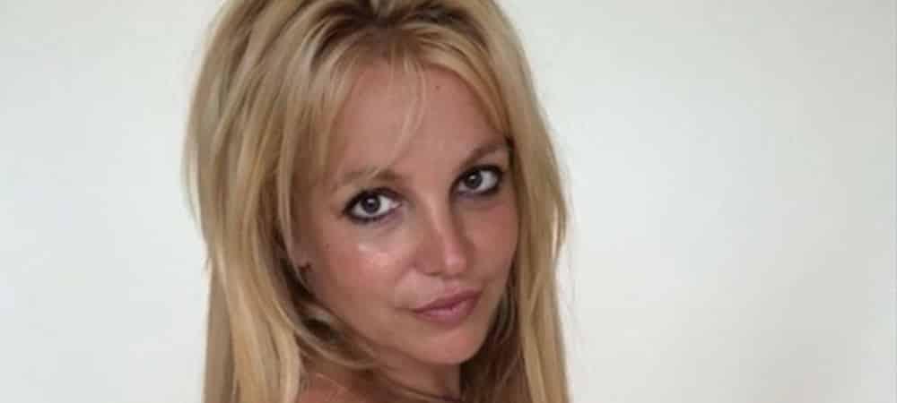 Britney Spears remercie ses fans et le mouvement #FreeBritney !