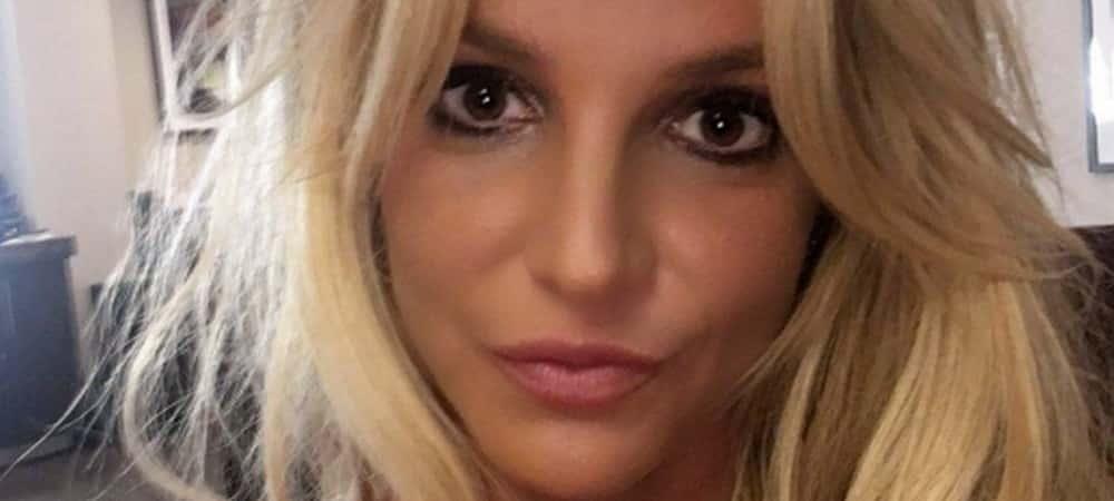 Britney Spears: son look hippie chic fait sensation sur Instagram !