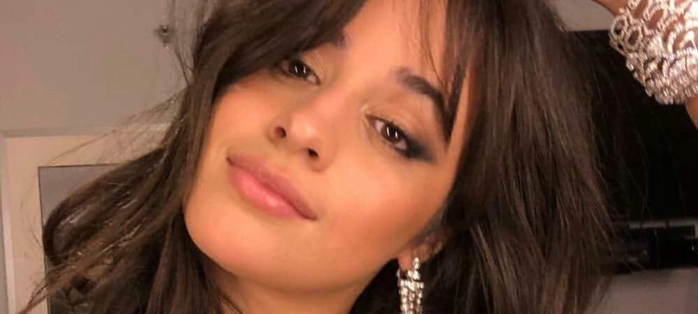 Camila Cabello s'engage contre le suicide sur Instagram1000