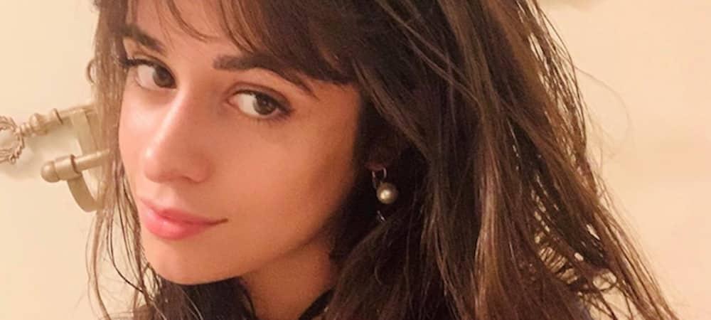 Camila Cabello- son message percutant aux haters1000