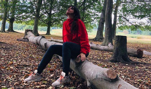 Camila Cabello rayonnante en tenue décontractée sur Instagram !
