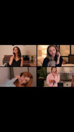 Chloë Grace Moretz rejoue une célèbre scène de Means Girls !