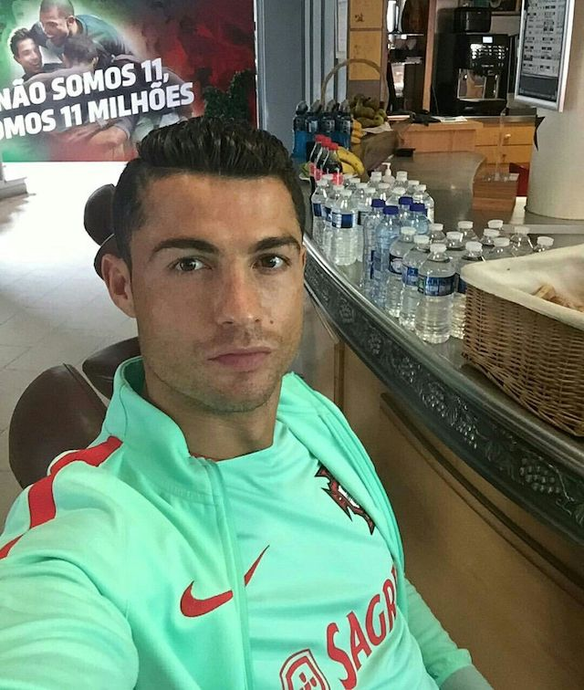 Cristiano Ronaldo: le Portugal attend son centième but avec impatience !